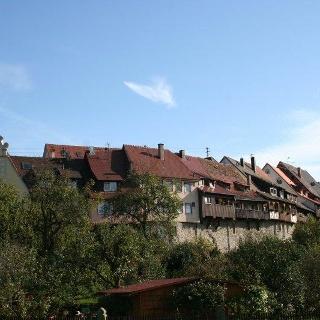 Historische Altstadt von Forchtenberg - Ein Spaziergang zeigt interessante Eindrücke in die Vergangenheit