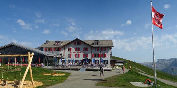 Berghaus Männlichen.