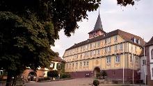 Bad König: Carl-Weyprecht-Wanderweg - Rund um das Thermalheilbad