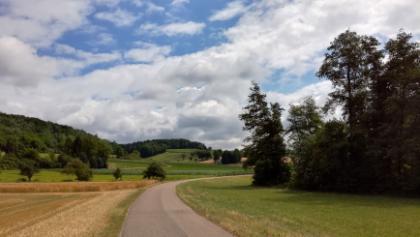 Bruchsal: Heidelsheimer Weg