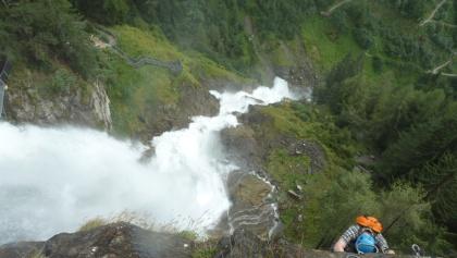 Klettersteig Obergurgl : Klettersteige im Ötztal rund um obergurgl warten