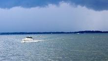 Boots-Tour von Brandenburg an der Havel flussaufwärts bis Potsdam