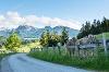 Unterwegs zur Schlossbergalm - @ Autor: Julian Knacker - © Quelle: Pfronten Tourismus