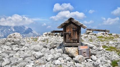 Gipfel Kahlersberg