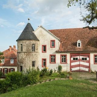 Schloss Westerhaus