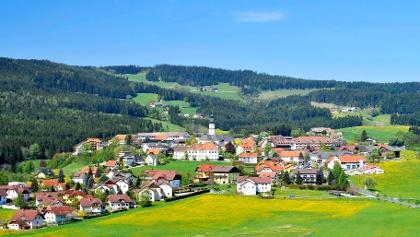 Wenigzell