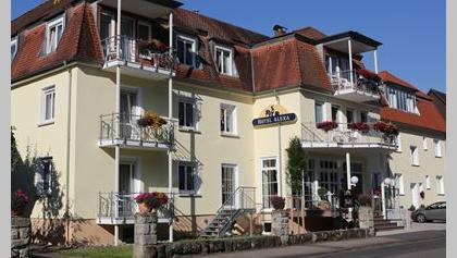Hotel St Michael Bad Mergentheim