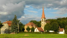 Kombinierte Reichswald-Albtour - Rad-Tour 01