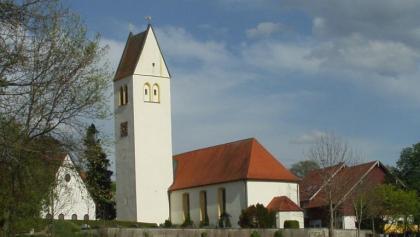 Kirche in Dietmanns