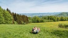 """Löwenpfad """"Berta-Hörnle-Tour"""" - Burggeschichten in traumhafter Kulisse"""