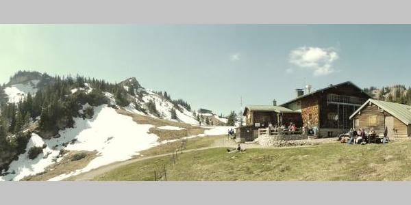 Panorama Taubensteinhaus