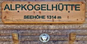 Alpkogelhütte