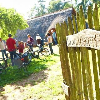 Bronzezeithof in Uelsen