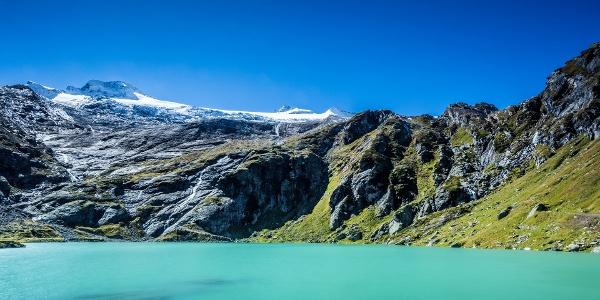 Glacier du Basòdino