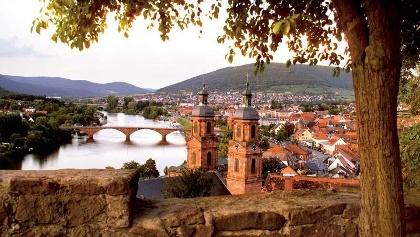 Historische Altstadt Miltenberg