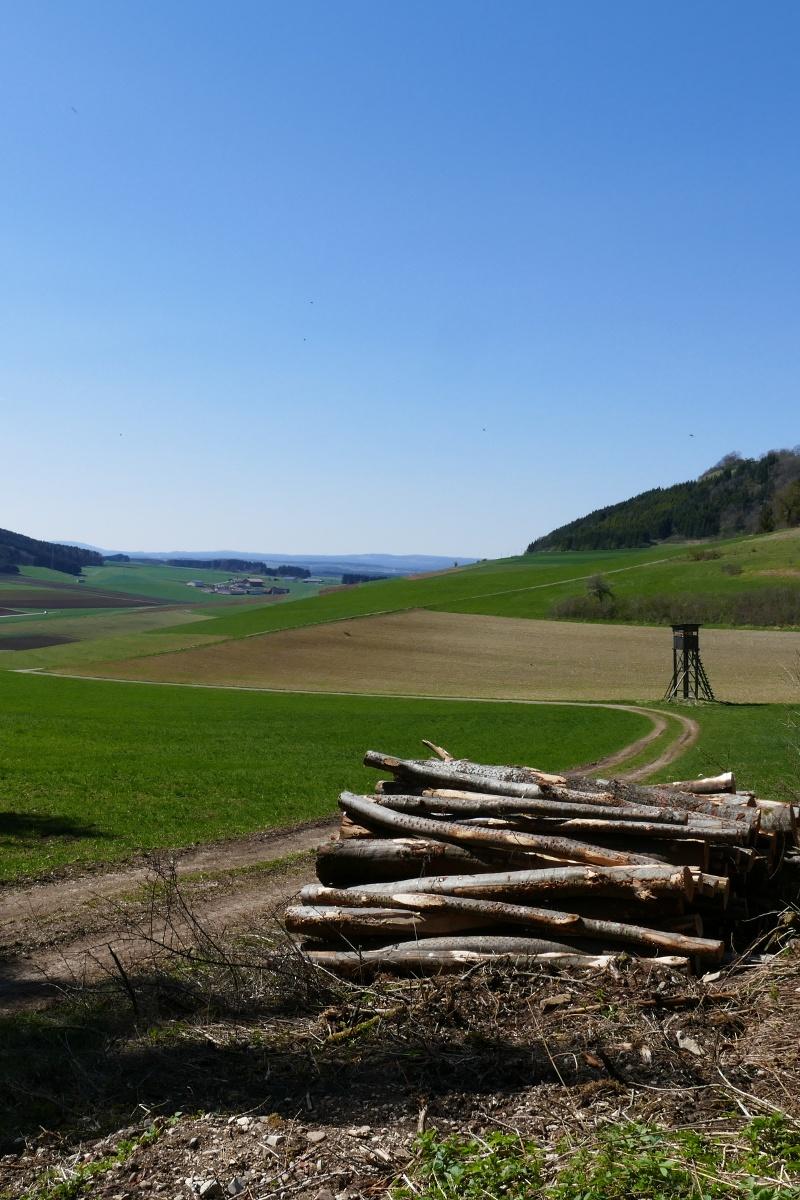 ParadiesTour Fürstenberg Runde