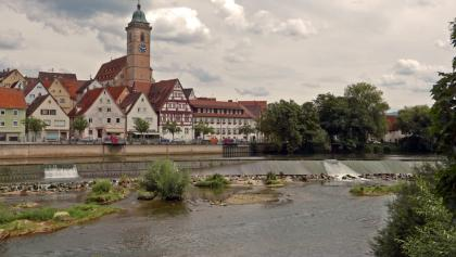 Nürtingen am Neckar