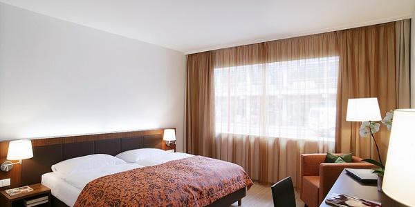 Zimmer im Hotel Die Zeit