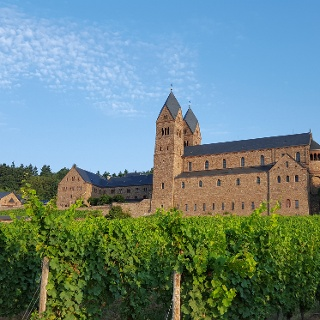 Benediktinerinnenabtei St. Hildegard