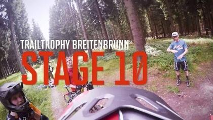 """TrailTrophy Breitenbrunn: Stage 10 """"Rattlesnake Alley"""""""