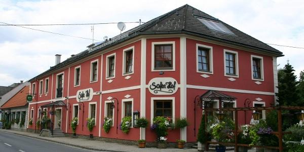 Safenhof in Bad Waltersdorf@TVB Bad Waltersdorf