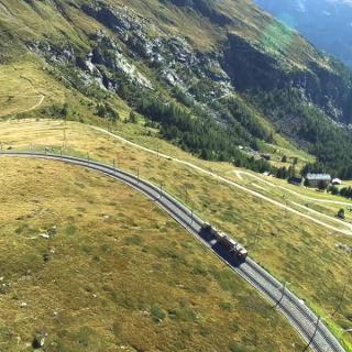 Riffelboden, Zermatt