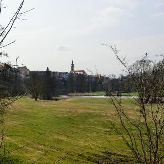 im Waldnaabtal