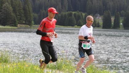 Halbmarathon Churwalden - Lenzerheide