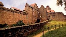 Breuberg: Burg Breuberg-Weg - Hoch über der Mümling