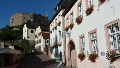 Kur- und Touristikservice Lindenfels