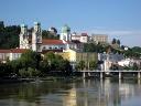 Donauradweg Südufer Passau-Wien