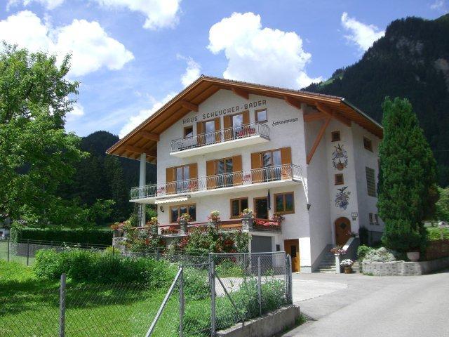 9978e1e3cf2a Haus Bader-Scheucher • Ferienwohnung » outdooractive.com