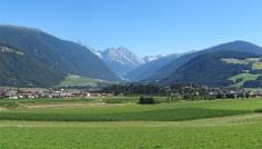 Percorso ciclabile della Val Pusteria: Variante Gassl
