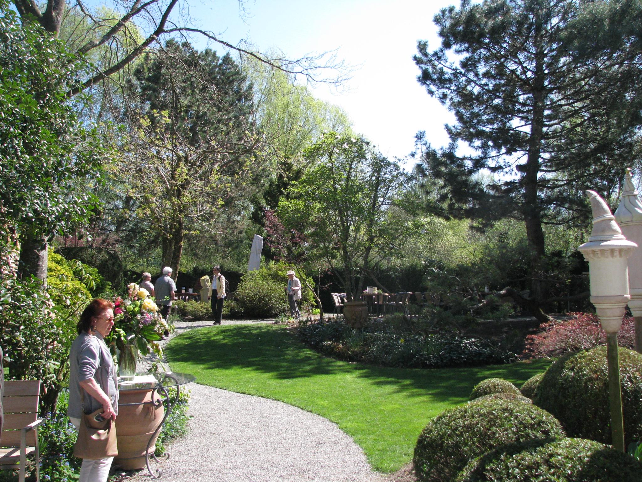 Gartenmanufaktur in Bohlingen
