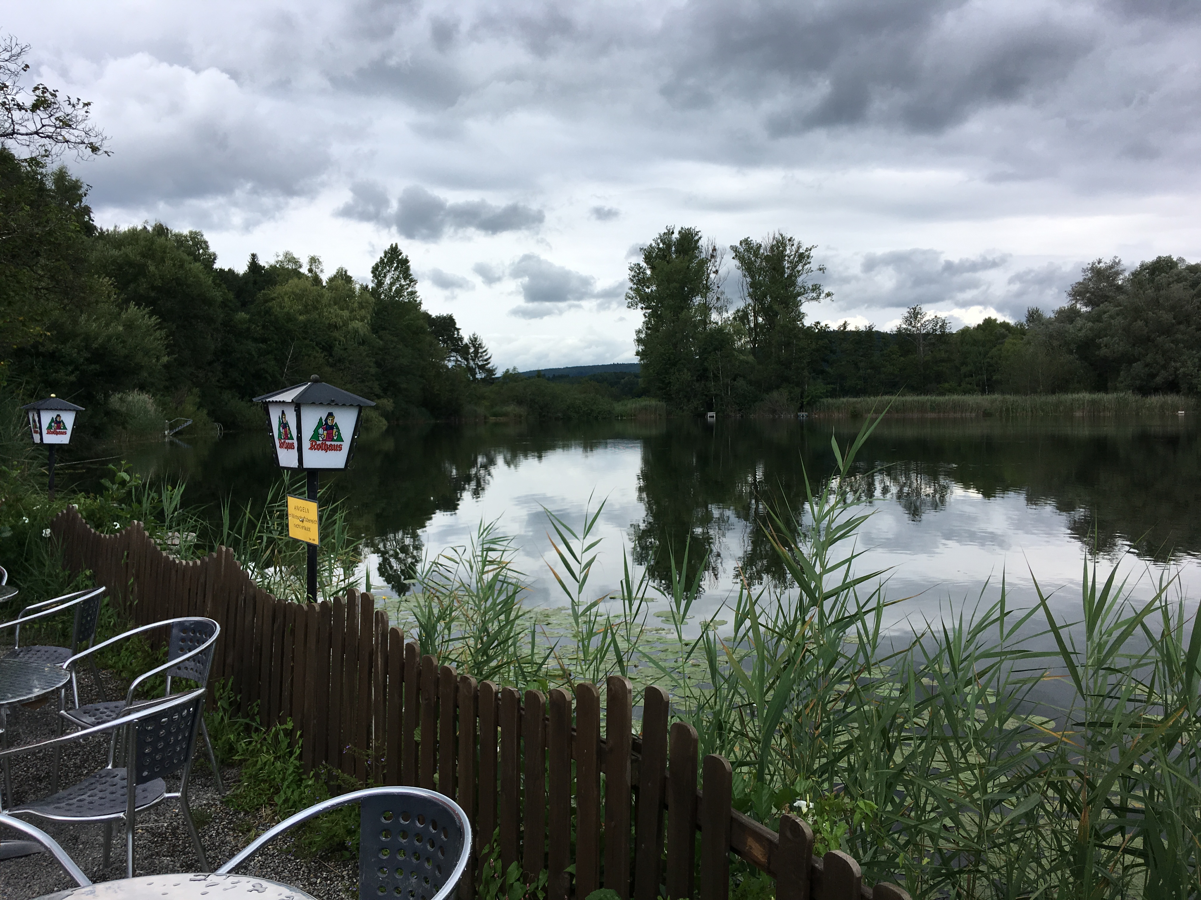 Böhringersee