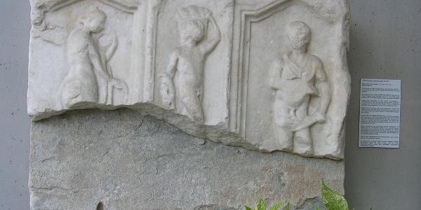 Römerzeitliches Museum Bad Waltersdorf