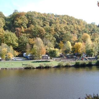 Campingplatz Wirfttal