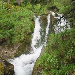 Doser Wasserfall