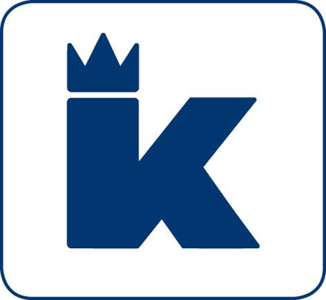 Piktogramm König-Ludwig-Weg ( Tourismusverband Pfaffenwinkel )