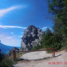 Passo Rocchetta