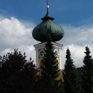 Barockkirche Frauenau