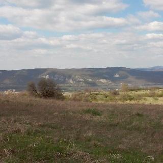 A Kovácspataki-hegyek sziklái