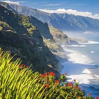 Madeira - Der sonnige Südwesten