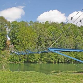 Fischers Hängebrücke