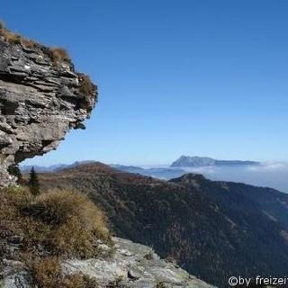 Auf den Sohlen des Drei-Gipfel-Laufes