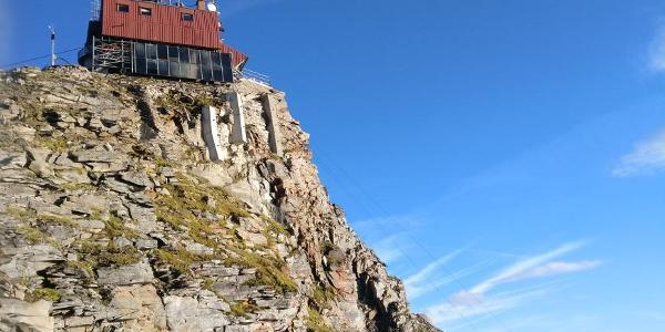 Observatorium am Hohen Sonnblick
