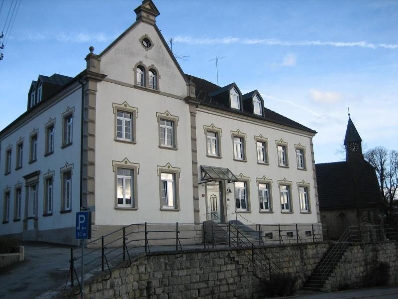 Brigachtal-Route