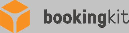 Logo bookingkit – Die smarte Buchungslösung für Freizeitanbieter