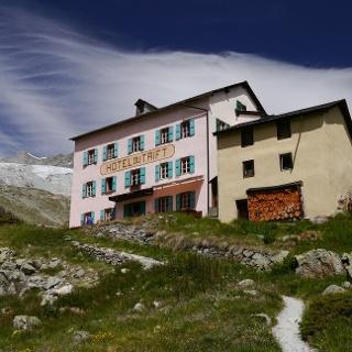 Berggasthaus Trift