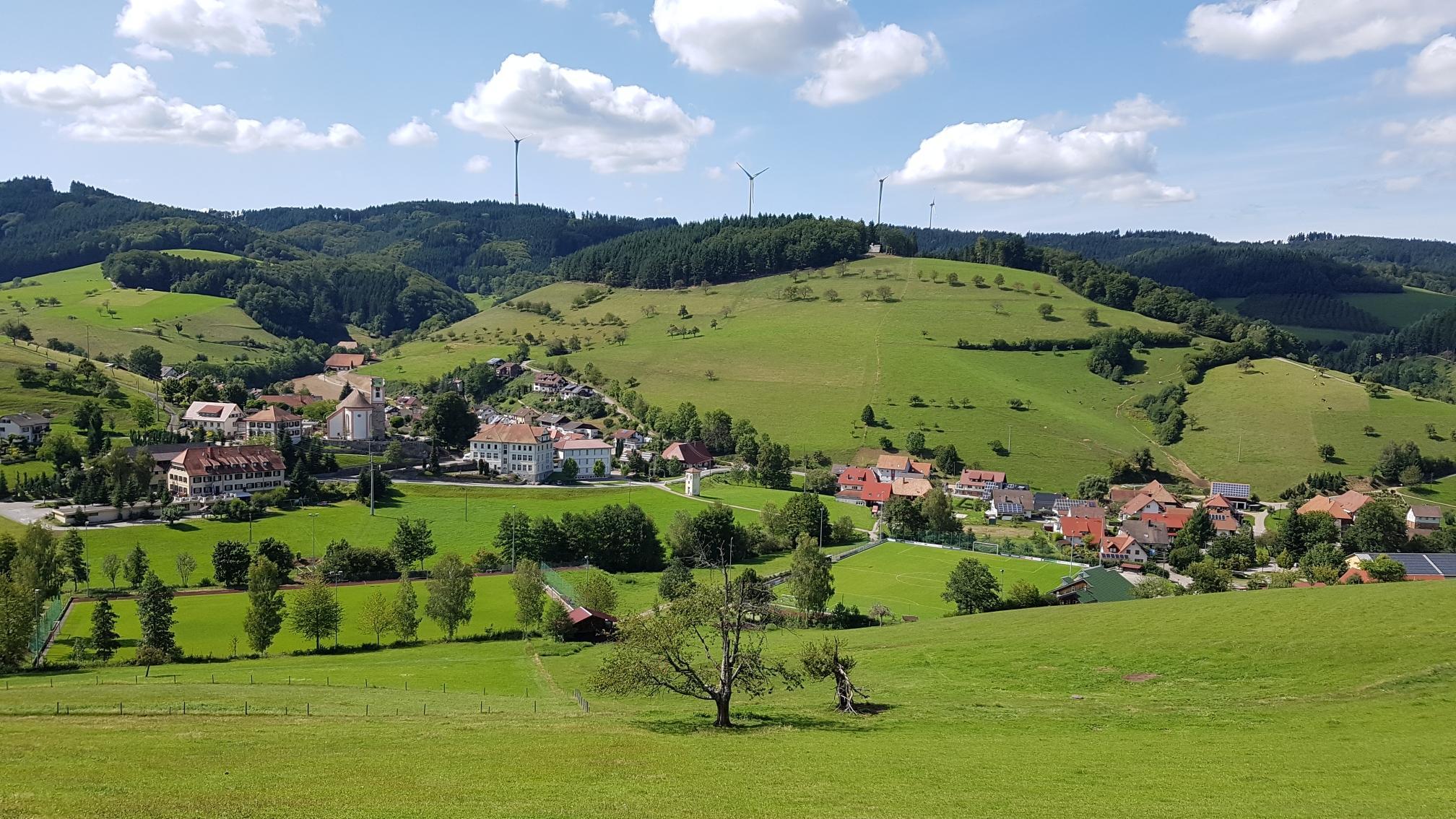 Welschensteinach